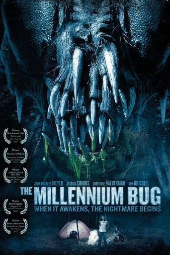 The Millennium Bug (2011) tainies online oipeirates