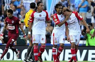 Resultados Fecha 4 del Futbol Mexicano