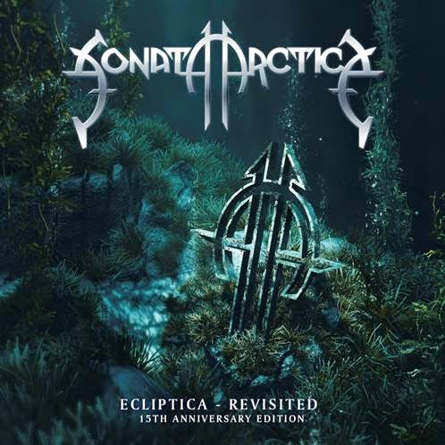 sonata arctica Ecliptica Revisited 2014