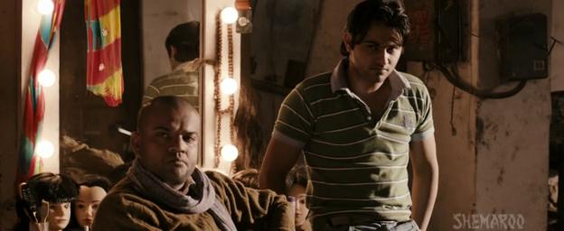 Saadi Love Story (2013) Punjabi Movie Watch Online
