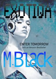 EXOTIQA: Enter a World between Robot and Man. Book 1