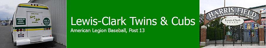 Lewis-Clark Twins & Cubs