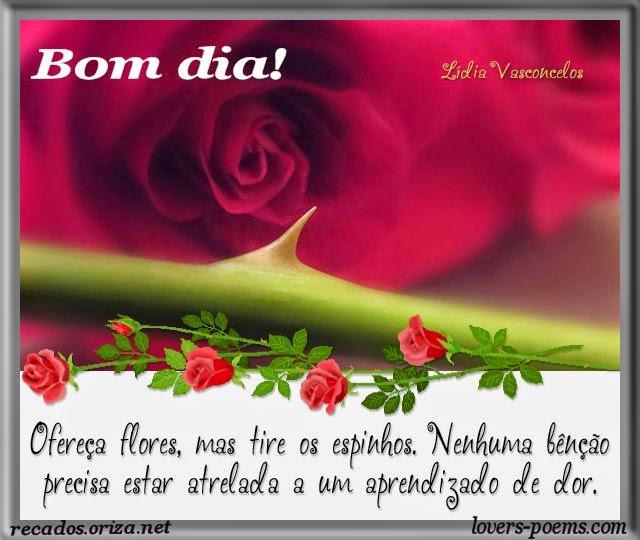 Bom Dias Romanticos Sh96 Ivango