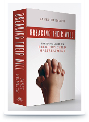 Episode 71In Todays Social Work Podcast Religious Child Maltreatment I Speak With Award Winning Journalist And Author Janet Heimlich About Her Book