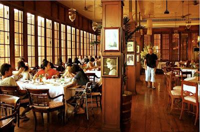 Restoran Paling Romantis di Jakarta