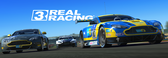 Real Racing 3 Apk + Data v3.5.2 MOD