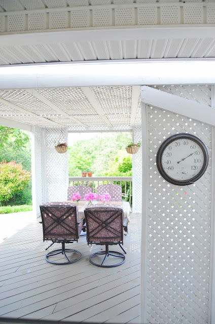 How to Design a Garden with Views DIY with Amy Renea