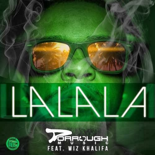 Dorrough Music ft. Wiz Khalifa - La La La