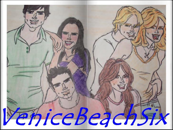 ::Venice Beach Six ::