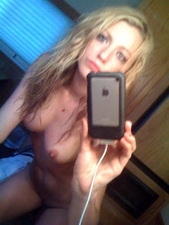Blake Lively frontal nude
