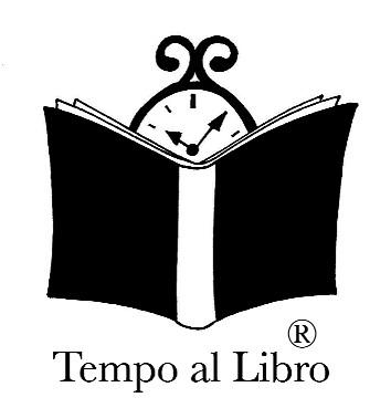 "logo casa editrice""Tempo al Libro"""