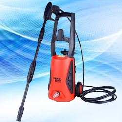 Black & Decker Pressure Washer PW1570TD (2.1HP) Online, India - Pumpkart.com