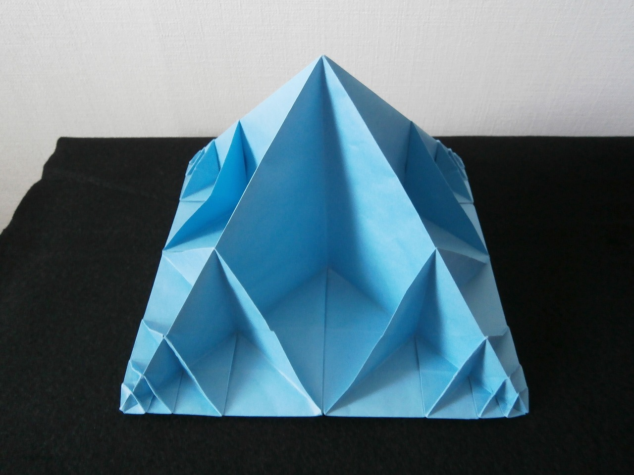katakoto origami i recommend a book if you want to fold