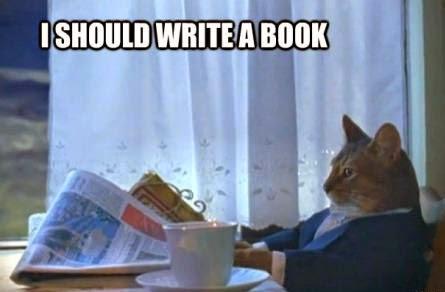 Cat Reading: