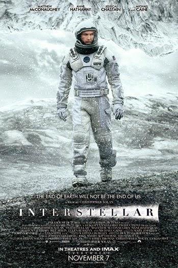 Interstellar 2014 online