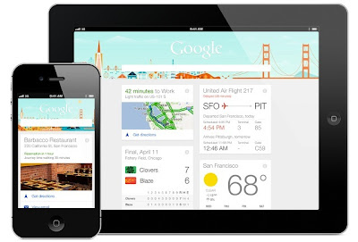 Google Now Draining iPhone Battery