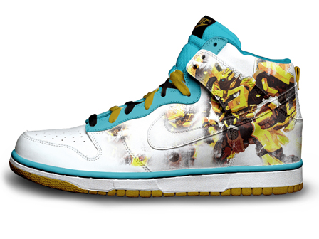 cool custom nike shoes