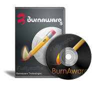 Download BurnAware 8.4 Professional Repack