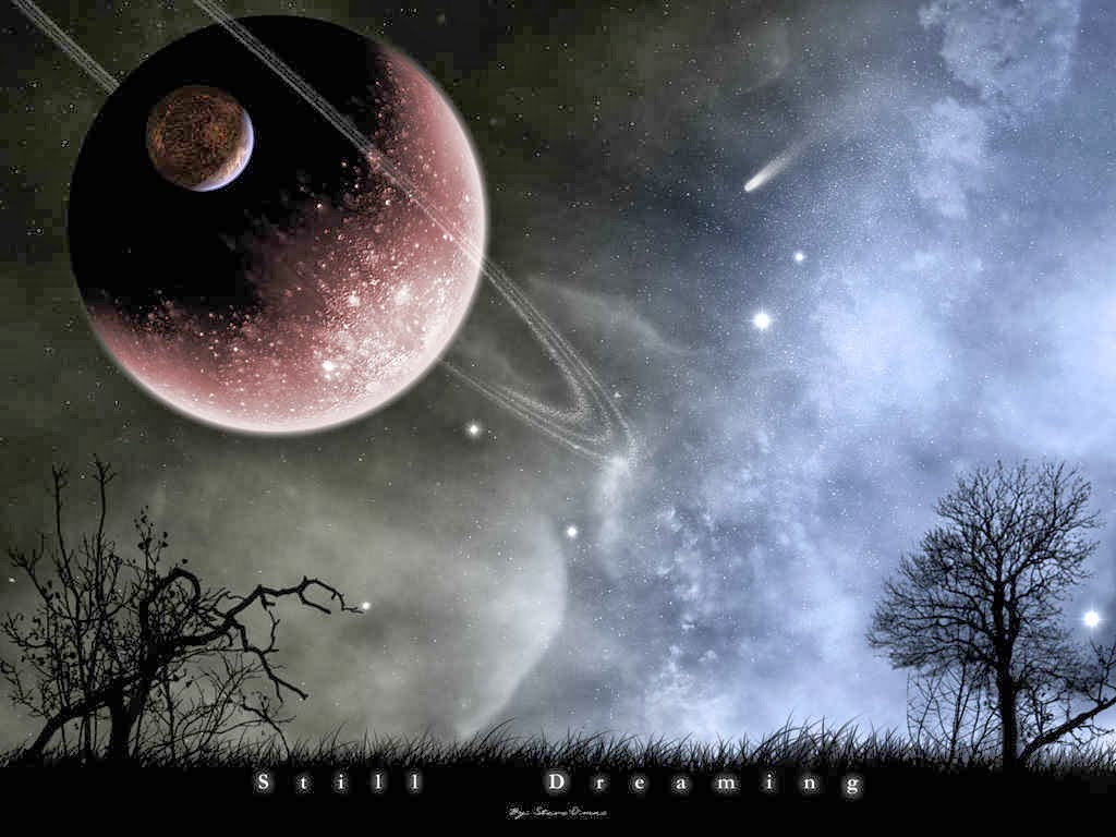 Keajaiban Dunia : Misteri Tentang Alam Semesta