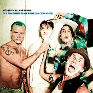 Red Hot Chili Peppers - The Adventures of Rain Dance Maggie Lyrics | Letras | Lirik | Tekst | Text | Testo | Paroles - Source: musicjuzz.blogspot.com