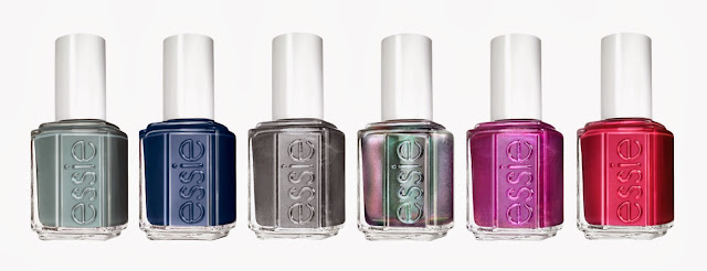 essie For The Twill Of It Herbstkollektion