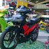 Modifikasi Honda Life 2014