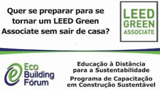 Conheça o EcoBuilding Fórum