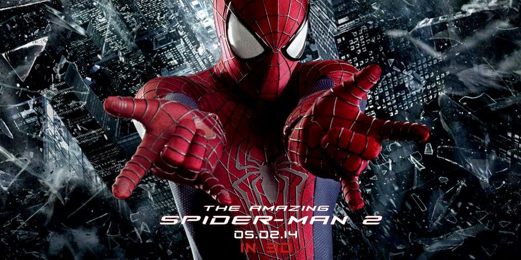 The Amazing Spider-Man 2 www.boxofficemovies.co.vu
