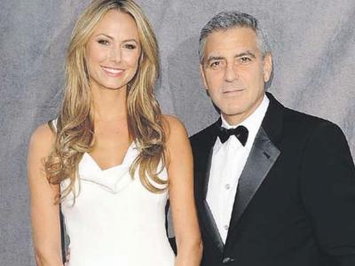 Entertainment, News, Gossip, Celebrities, Hollywood, George Clooney, berpisah, cara, baik