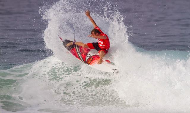 ASP Smorigo Billabong Rio Pro 2014 surf Taj Burrow