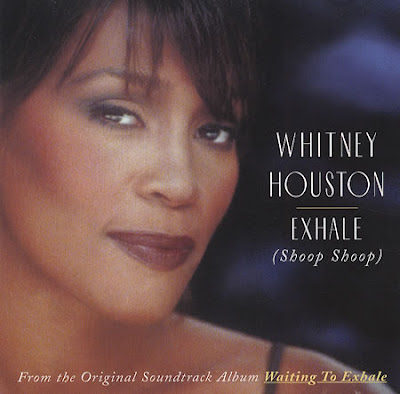 Whitney Houston Death