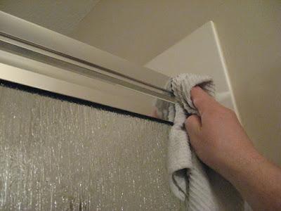 Hướng dẫn cách vệ sinh cửa nhôm