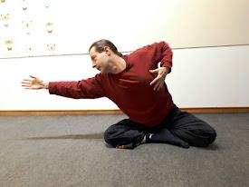 Tsa Lung: Jesús Rovira, maestro autorizado