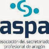 Asociación del Secretariado Profesional de Aragón