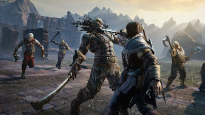 Middle-earth: Shadow of Mordor Download For Free