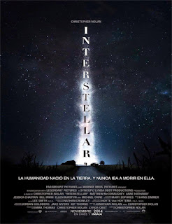 Interstellar (2014) online