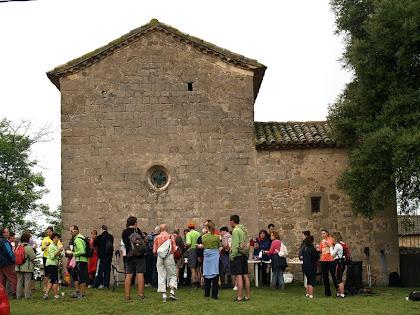 Sant Esteve de Valldoriola