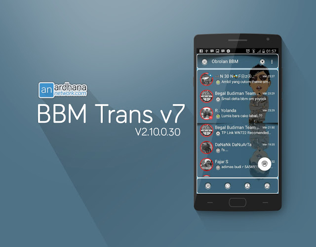 BBM Trans V7