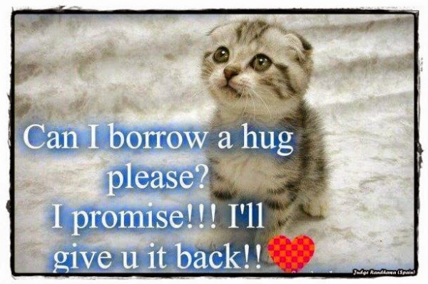 Happy Hug Day 2015 Images & Wallpapers Collection