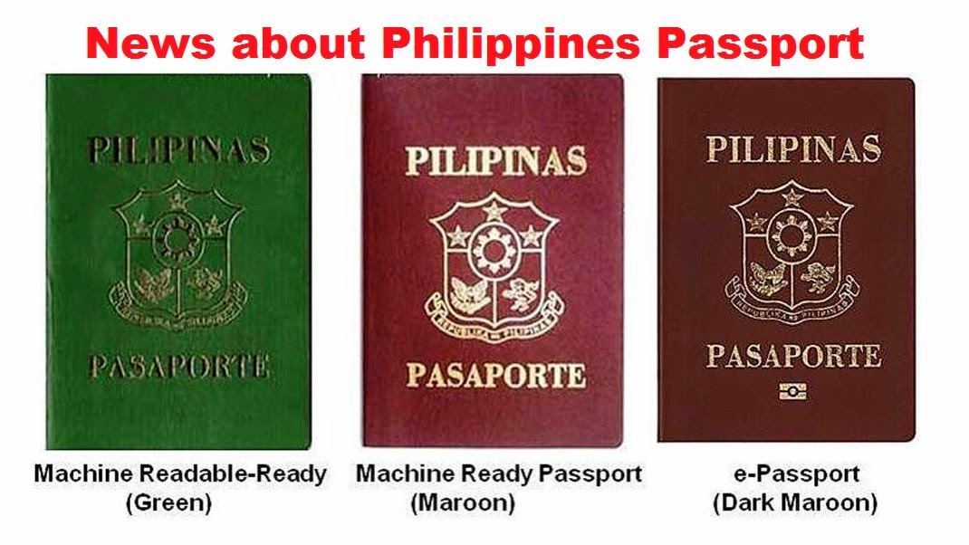 News about Passport Caused Anxiety to OFWs in Singapore