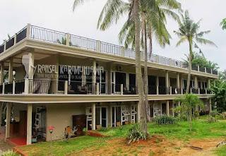 paket hotel the kelapa karimun jawa