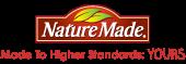 NatureMade logo