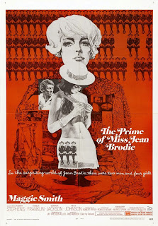 Watch The Prime of Miss Jean Brodie (1969) movie free online