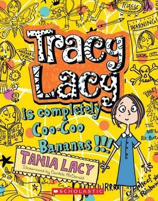 NEW! Tracy Lacy