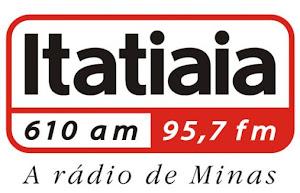 Ouça Rádio Itatiaia - bh ao vivo