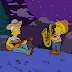 """Ver Los Simpsons olinw Latino 14x18 """"Colega ¿dónde está mi rancho?"""""""