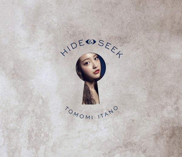 [Single] 板野友美 – HIDE & SEEK (2016.04.13/MP3/RAR)