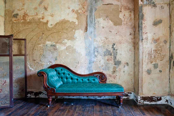Стиль шебби шик в интерьере и декоре квартиры