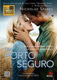 Download Um Porto Seguro (Safe Haven) Legendado + Torrent