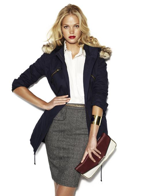fashion invierno: